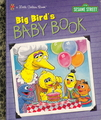 Big Bird's Baby Book (1998)