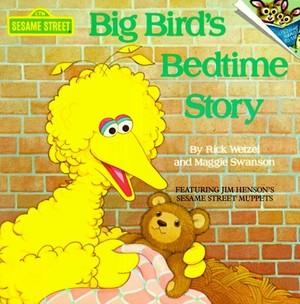 Big Bird's Bedtime Story (1987)