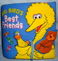 Big Bird's Best Friends (2001)