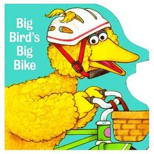 Big Bird's Big Bike (1993)