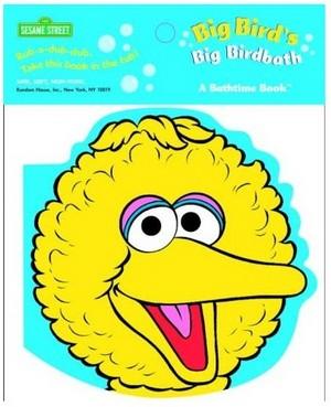 Big Bird's Big Birdbath (2004)