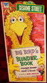 Big Bird's Blunder Book (1972)