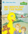 Big Bird's Day on the Farm (1985)