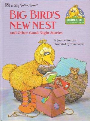Big Bird's New Nest (1990)