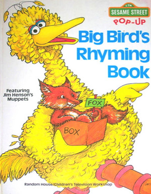 Big Bird's Rhyming Book (1979)