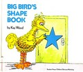 Big Bird's Shape Book (1977)