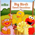 Big Bird's Sweet Smoothies (2009)