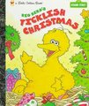 Big Bird's Ticklish Christmas (1997)