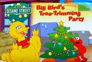 Big Bird's Tree-Trimming Party (2008)