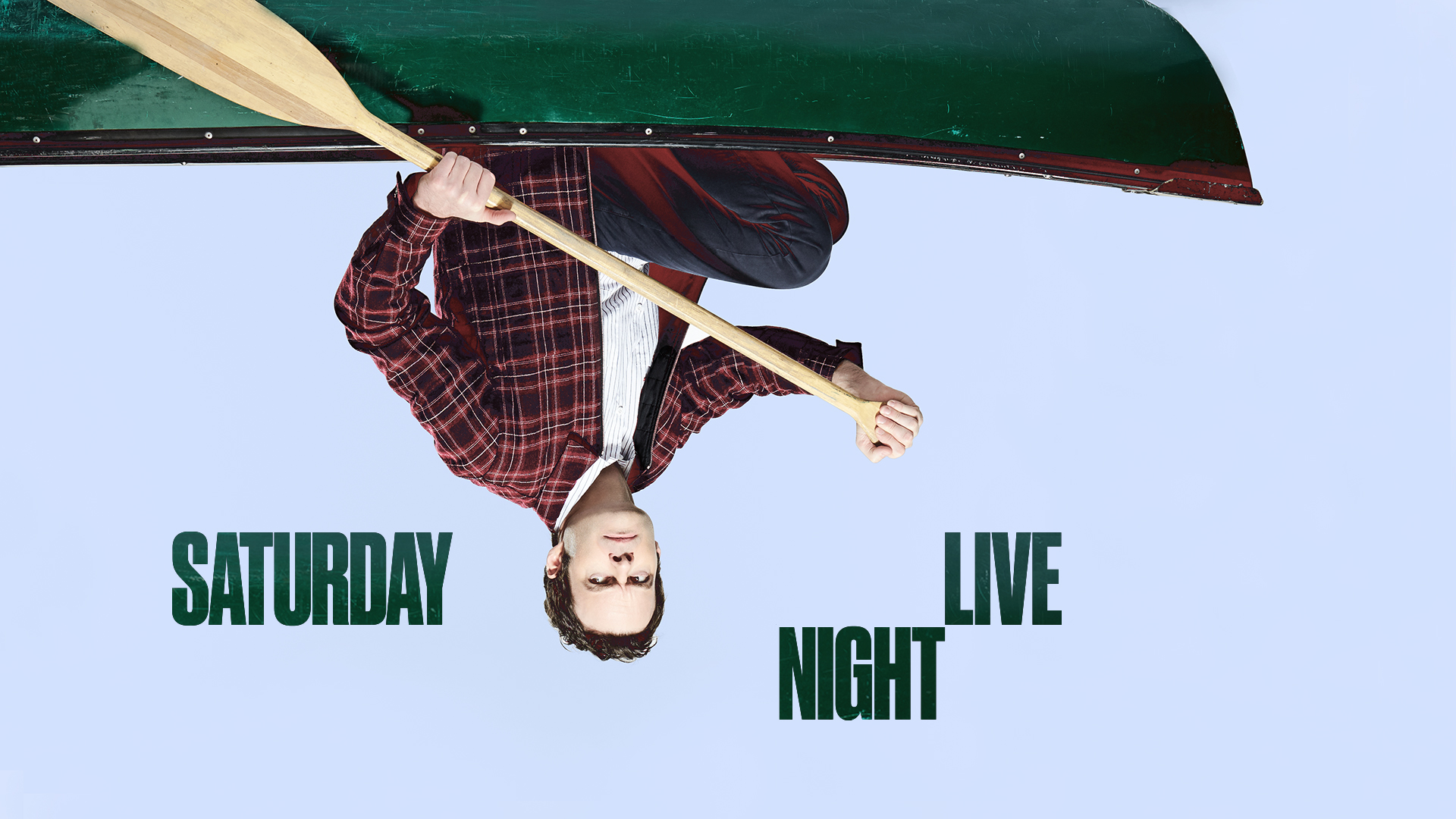 Bill Hader Hosts Saturday Night Live:  March 17, 2018