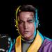Boxer Chakotay  - star-trek-voyager icon