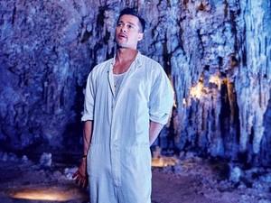 Brad Pitt wolpeyper