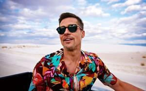 Brad Pitt 壁纸