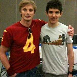 Bradley & Colin - The Secret amor