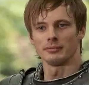 Bradley Is Arthur, So Sweet & Cute