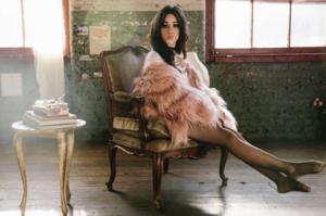 Camila Wallpaper - Bad Things