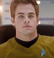 Captain Kirk (Alternate Reality) - star-trek photo
