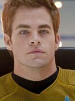Captain Kirk (Alternate Reality)