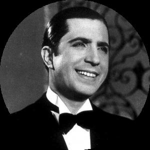 Carlos Gardel-Charles Romuald Gardès (11 December 1890 – 24 June 1935