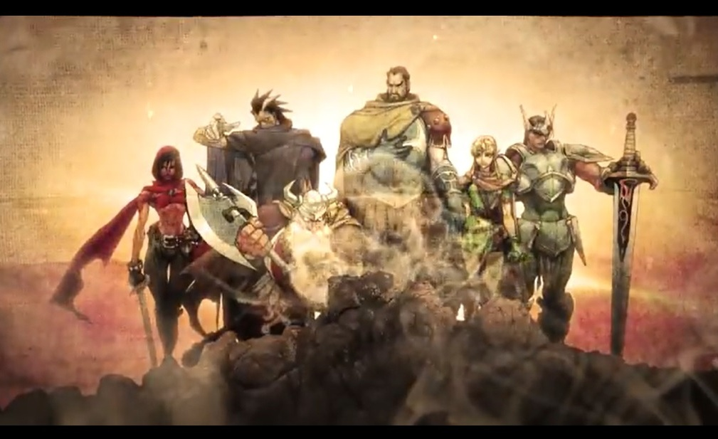 Dungeons Dragons Images Chronicles Of Mystara HD Wallpaper And Background Photos
