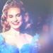 Cinderella (2015) - disney-princess icon