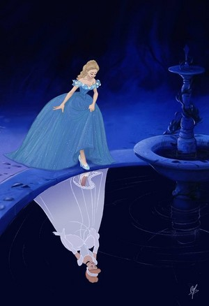 Cinderella's New Transformation