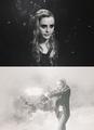 Claire - supernatural fan art