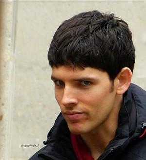 Colin Is Merlin