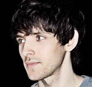 Colin morgan Back In 2015