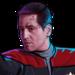Commander Chakotay  - star-trek-voyager icon