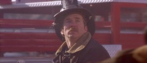 Confused firefighter Two