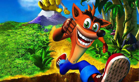 Crash Bandicoot PS4 770997