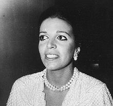 Cristina Onassis