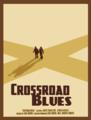 Crossroad Blues - supernatural fan art