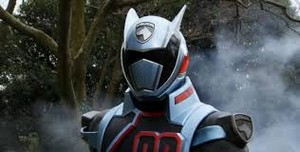 Cruger Morphed As The SPD Shadow Ranger