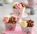 Cupcakes - food photo