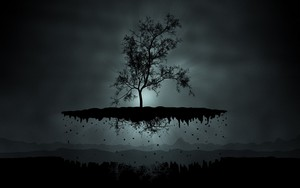 Dark Готика Обои