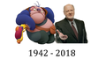 David Ogden Stiers Tribute - random fan art