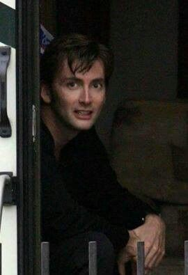 David/Tenth Doctor
