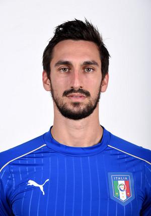Davide Astori (7 January 1987 – 4 March 2018)