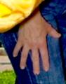 Debbie's Broken Nail