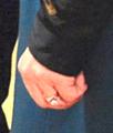 Debbie's Ring - the-debra-glenn-osmond-fan-page photo