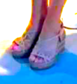 Debbie's Sandals