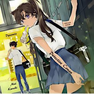 Detective Conan : Dynamite BY Mai Kuraki