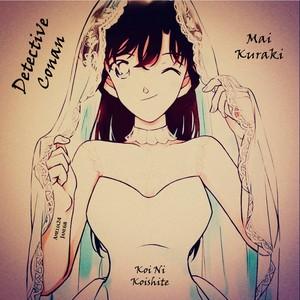 Detective Conan : Koi Ni Koishite BY Mai Kuraki