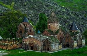 Dilijan, Armenia