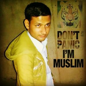 Don't panic im muslim