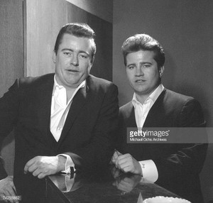 Dorsey And Johnny Burnette