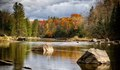 Eagle River, Wisconsin - united-states-of-america photo