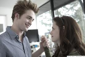 Edward and Bella 8